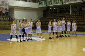 Agrofeed SZE Győri KC - Tiszaújvárosi Phoenix KK